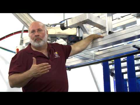 Car Wash Maintenance Training - Wrap Around Washer Maintenance