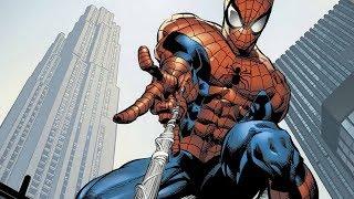 Трейлер Человек паук Возвращение домой Превью трейлера английский