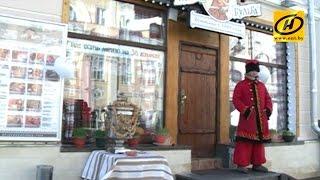 Украинские рестораны в Москве теряют посетителей