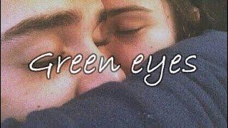 Coldplay; green eyes || traducida al español