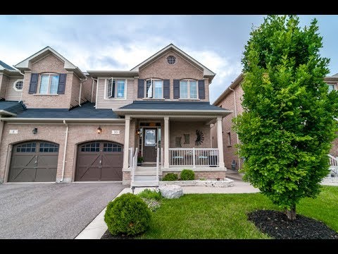 10 Waterlily Tr Schomberg Ontario Barrie Real Estate Tours HD Video Tour
