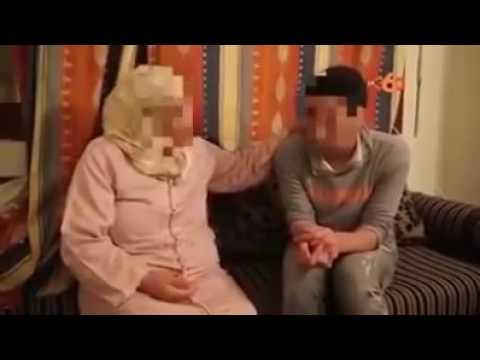 رسالة من مخنث مغربي إلى ملك المغرب أمير المخنثين و الزوامل Algérie Maroc thumbnail