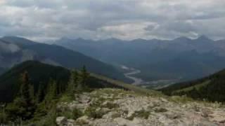 Powder Face Ridge, Alberta, Canada Thumbnail