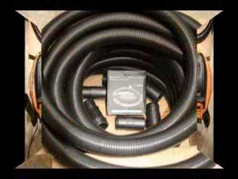 2014. Ducts Cleaning DIY Project