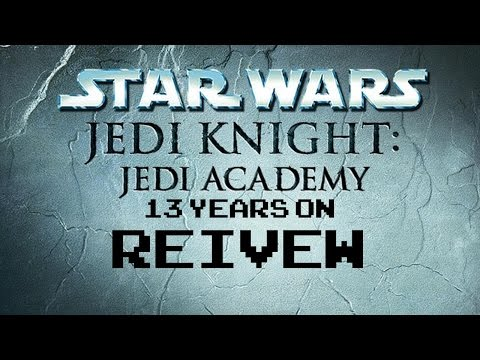 Star Wars: Jedi Knight - Jedi Academy - How's It Hold Up 13 Years On Review