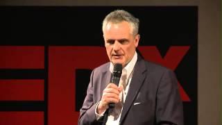 Manager en confiance: Frédéric de Belloy at TEDxIssylesMoulineaux