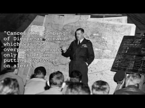 The Dieppe Raid A Decision Making Exercise Part 1: Operation Rutter