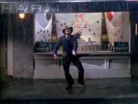 Danse de la pluie squirte - 2 4