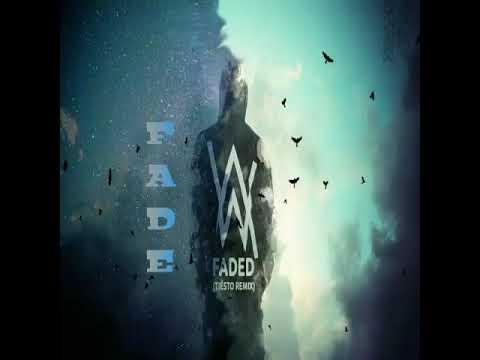 ALAN WALKER - FADE   versi slow