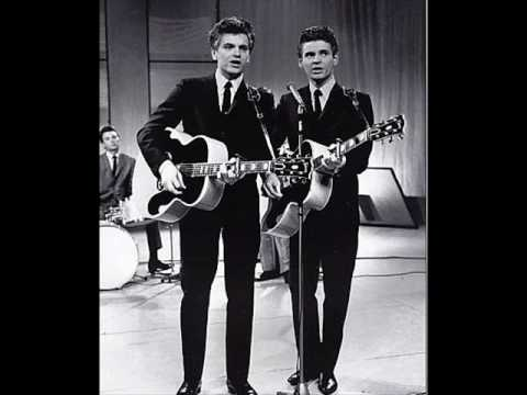 The Everly Brothers - Kentucky (take 7)