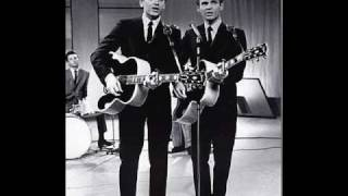 Watch Everly Brothers Kentucky video