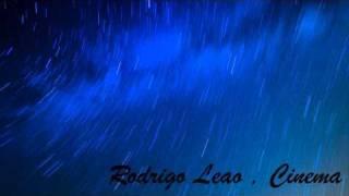 Rodrigo Leao - Cinema
