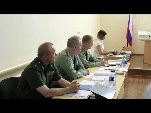 Смотреть В Армении вынесен приговор по громкому делу дезертира Валерия Пермякова. онлайн