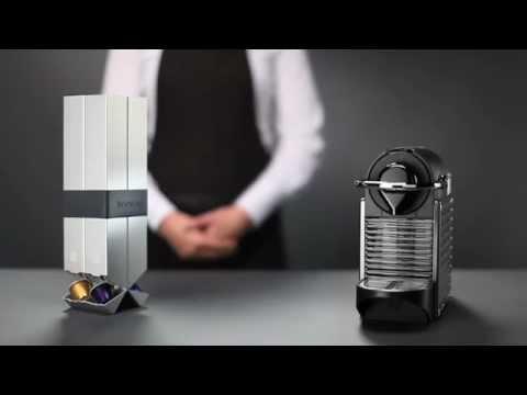 programmation des tasses pour votre machine nespresso youtube. Black Bedroom Furniture Sets. Home Design Ideas