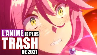 L'ANIME LE PLUS TRASH DE 2021 - Redo of Healer