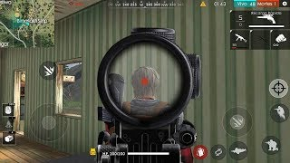 FINGINDO SER PRO NO FREE FIRE ( LIVE )