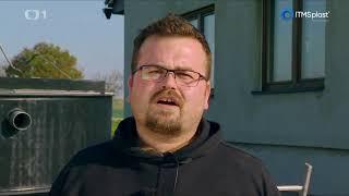 ITMS plast s.r.o. v České televizi - Polopatě