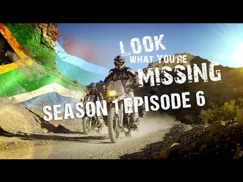 Look What You're Missing | Season 1 Episode 6