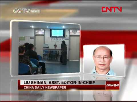 Tele Interview: How to Deal With Mental Health Issues in China?