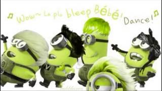 Fantastic Baby by Bigbang Minions