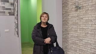 Отзыв о ремонте квартиры в городе Раменское