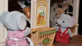 Supermarket Madness: A Calico Critters Adventure