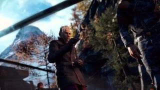 Far Cry4  R9 290 + I7 4770K