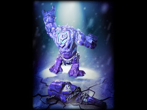 Twitch Ymir Skin In Game Youtube