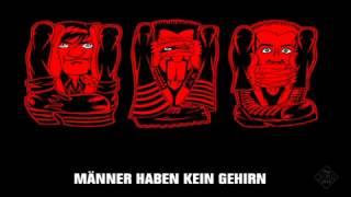Die Ärzte - Heil Sahnie!