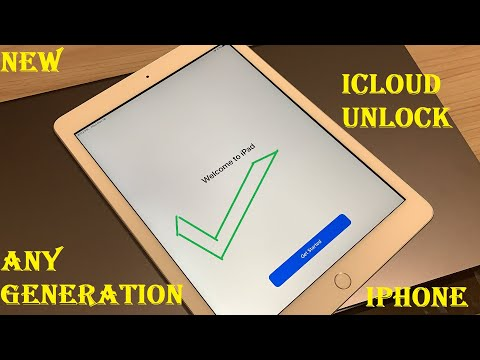 iCloud Unlock Any Generation!! Remove iCloud Account Any iPhone/iPad,iPad Air,iPad mini,iPad Pro