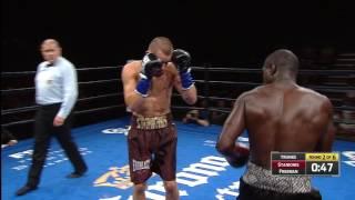 Stanionis vs Freeman FULL FIGHT: July 30, 2017 PBC on FS1
