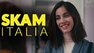 SKAM ITALIA REACTION SEASON 1 EPISODE 3