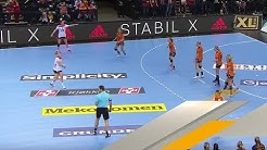 ReLive | Niederlande - Norwegen | Halbfinale - Handball WM 2017 | SPORT1