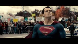 Batman v Superman: Dawn of Justice (Ultimate Edition) - Trailer
