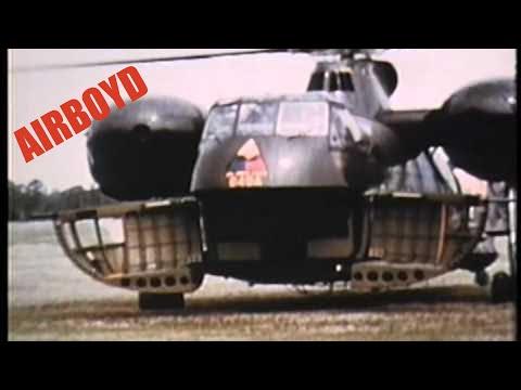 Sikorsky CH-37 Mojave (1960)