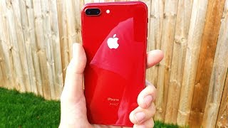 iPhone 8 Plus 1 Year Later Honest Experience!
