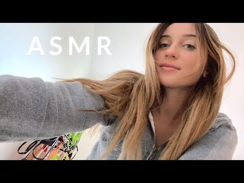 ASMR Massage Roleplay