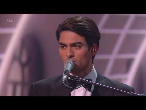 "Andrea & Matteo Bocelli ""Fall On Me"" The Royal Variety Performance 2018"
