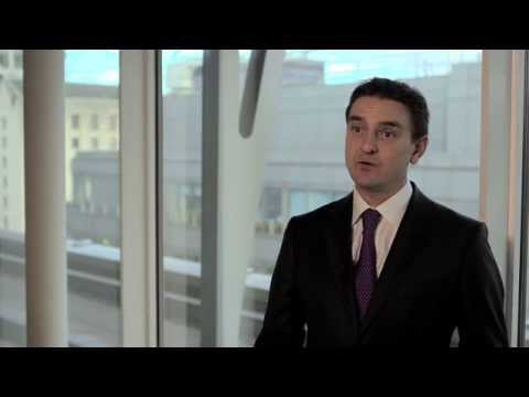 Outlook 2016: 60 seconds with Gareth Isaac - Global Bonds