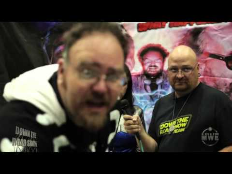 Jon Schnepp and Holly Payne - The Death of SUPERMAN LIVES What Happened?