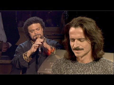 YANNI Prelude and Nostalgia Live (HD- HQ)
