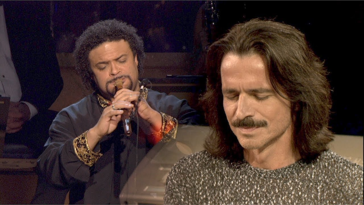 YANNI Prelude And Nostalgia