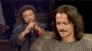 "Yanni - ""Prelude and Nostalgia""_1080p From the Master! ""Yanni Live! The Concert Event"""