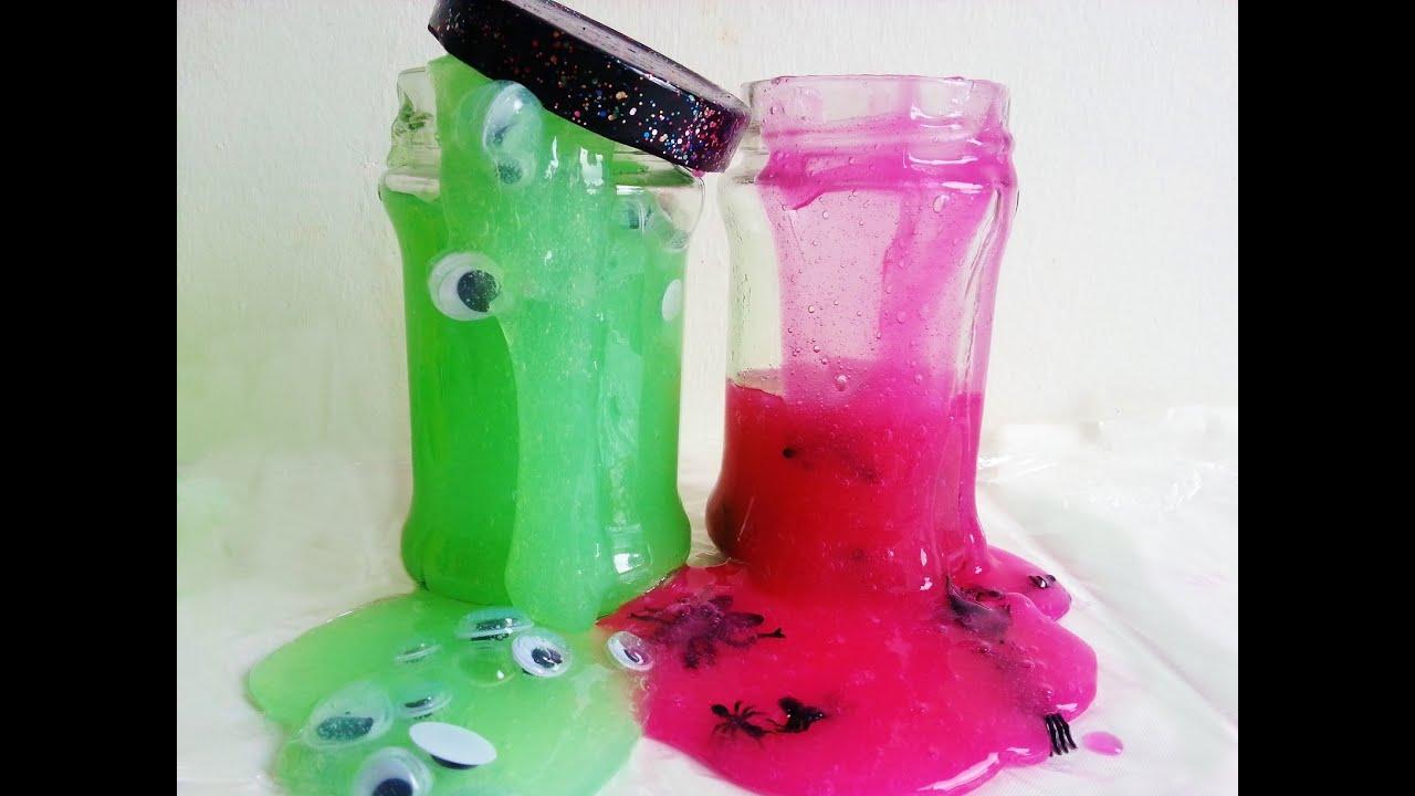Come Ammorbidire lo Slime: 7 Passaggi (con Immagini)