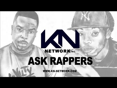 Why Rappers buying Youtube Views |  #AskRappers