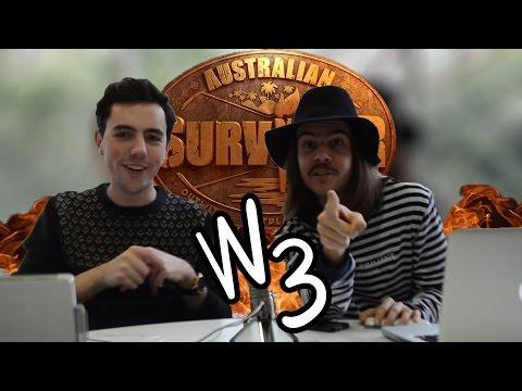 AUSTRALIAN SURVIVOR POWER RANKINGS WEEK 3