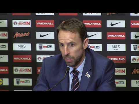Southgate: New England can create strong bond with supporters