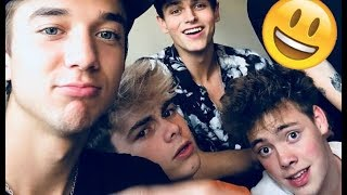 Why Don't We - Funny Moments (Best 2019★) #29