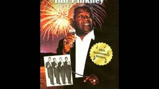 Bill Pinkney & Original Drifters - WPLJ