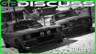 GTA Online: Rapid GT Classic vs Vapid Ellie